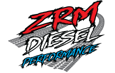 ZRM Diesel Performance Parts
